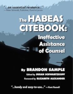 The Habeas Citebook: Ineffective Assistance of Counsel