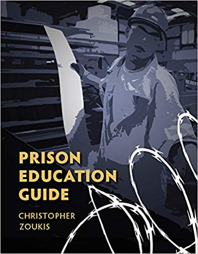Prison Education Guide by Christopher Hardy Zoukis