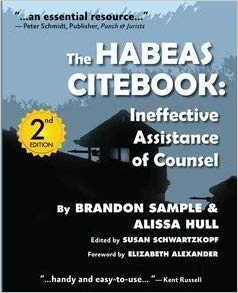 The Habeas Citebook by Brandon Sample